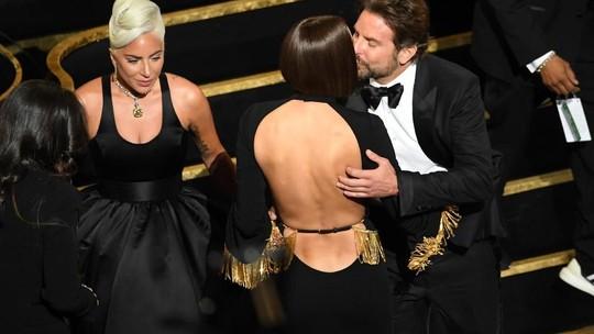 Aneka Momen Lucu dan Unik di Oscar 2019
