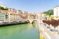 Mungkin, Kepa bisa memilih untuk menenangkan diri pulang ke kampung halamannya di Ondarroa. Suatu kota di utara Spanyol yang masuk dalam Provinsi Biscay (iStock)