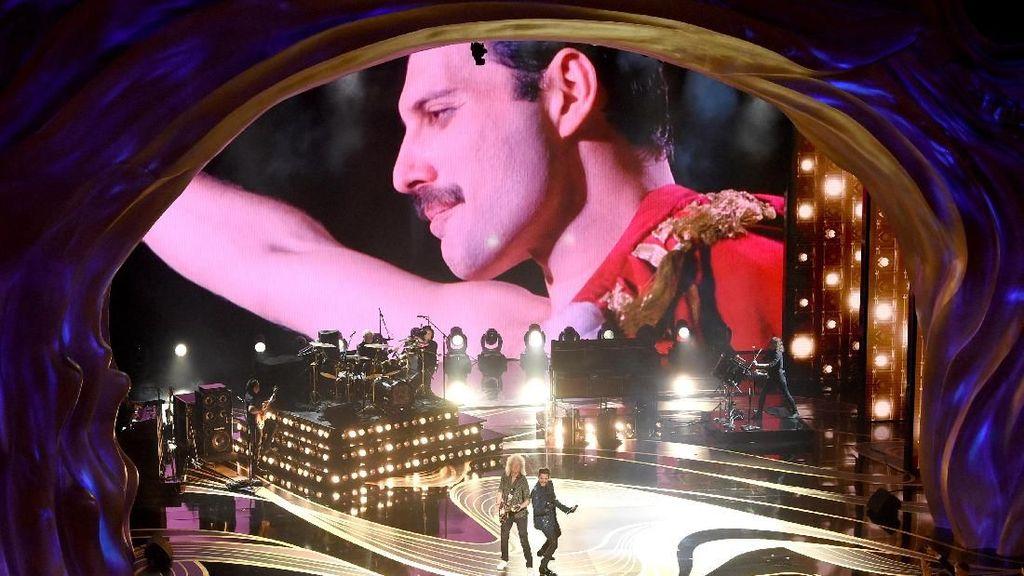 Bohemian Rhapsody Raup Rp 13 Triliun, Queen Tak Dapat Sepeserpun