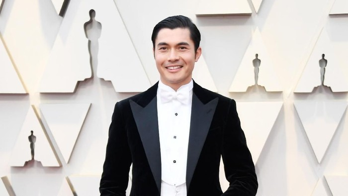 HOLLYWOOD, CALIFORNIA - FEBRUARY 24: Henry Golding attends the 91st Annual Academy Awards at Hollywood and Highland on February 24, 2019 in Hollywood, California. (Photo by Frazer Harrison/Getty Images)