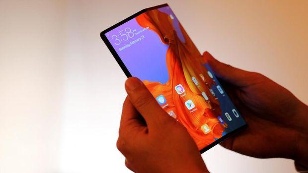 Lima Ponsel 5G yang Bakal Muncul di 2019