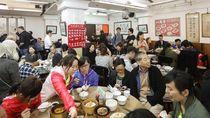 Sedih! Kedai Teh dan Dim Sum Tertua di Hong Kong Akan Tutup Akhir Februari