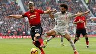 Waktunya Duel Bersejarah Liga Inggris: Man United Vs Liverpool