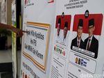 Data Masuk di KPU 29%, Prabowo-Sandiaga Unggul di Seluruh Wilayah di Aceh