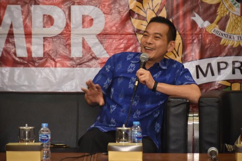 Senada Erick Thohir, PKB: Jungkir Balik Menangkan Jokowi Wajar Dapat Reward