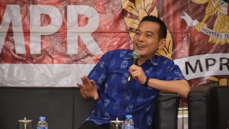 TKN Pertanyakan Siapa Bajingan yang Dimaksud Prabowo