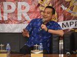 TKN: Penyebaran Fitnah ke Jokowi Fakta, Halusinasi di Mana?