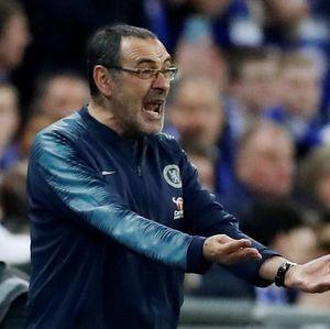 Sarri Bukan Pertaruhan untuk Juventus