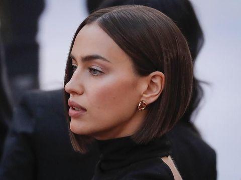 91st Academy Awards - Oscars Arrivals - Red Carpet - Hollywood, Los Angeles, California, U.S., February 24, 2019. Irina Shayk. REUTERS/Lucas Jackson
