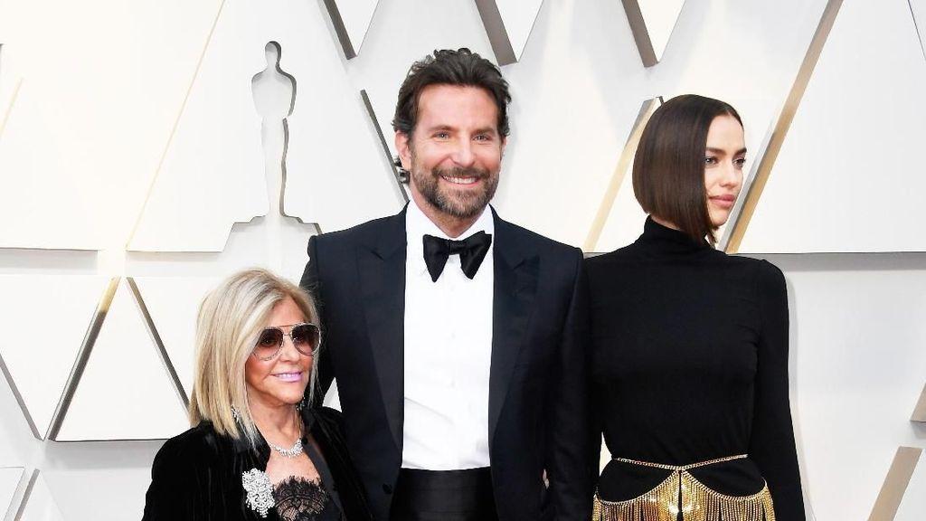 Hubungan Unik Bradley Cooper dengan Sang Bunda