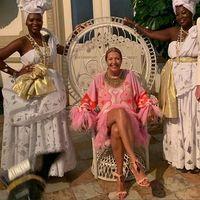 Direktur Vogue Resign Setelah Dihujat Karena Dianggap Rasis
