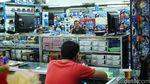 Potret Kejayaan Pasar Glodok yang Mulai Meredup