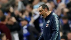 Chelsea: Ciao, Sarri!