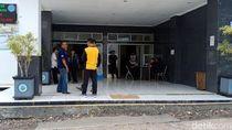 RSUD Pagelaran Cianjur Berhentikan Ratusan Tenaga Honorer