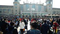 China Cegah Warga Penunggak Pajak dan Denda Beli Tiket Pesawat