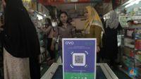 Bos Lippo: OVO Sukses Karena Tak Ulang Kesalahan MatahariMall