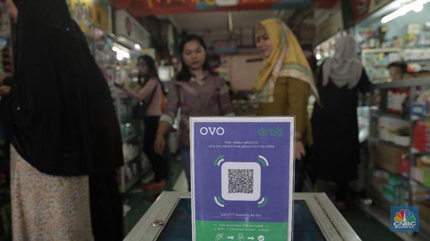 Wah! OVO Akusisi Startup P2P, Nantinya Bisa Pinjam Uang?