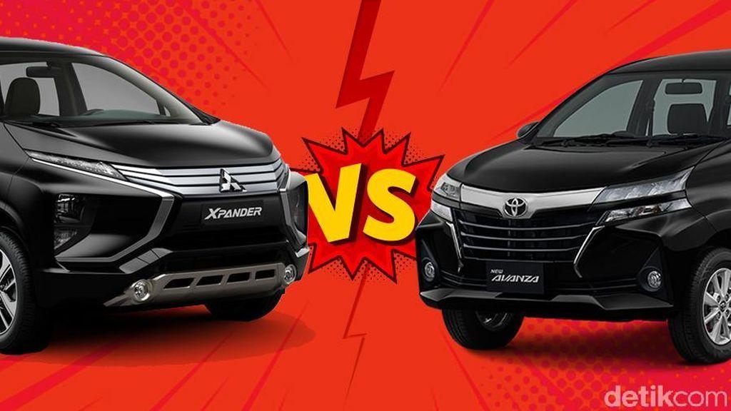 Berita Populer: Avanza Keok dari Xpander sampai Mobil Ki Joko Bodo