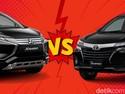 Avanza Vs Xpander Produksi Indonesia di Luar Negeri