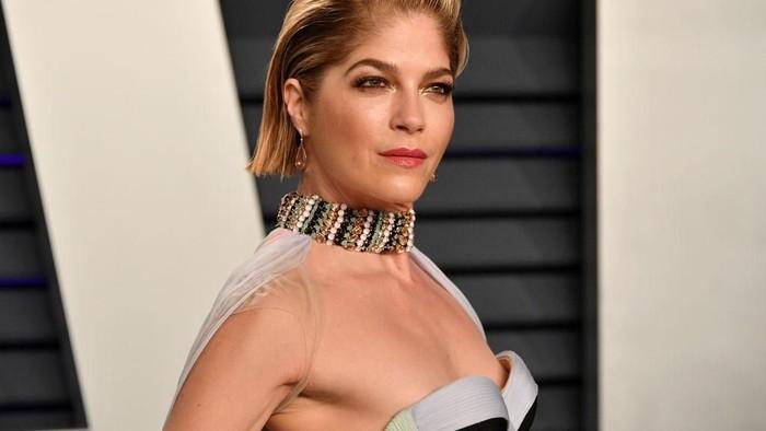 Selma Blair. (Foto: Dia Dipasupil/Getty Images)