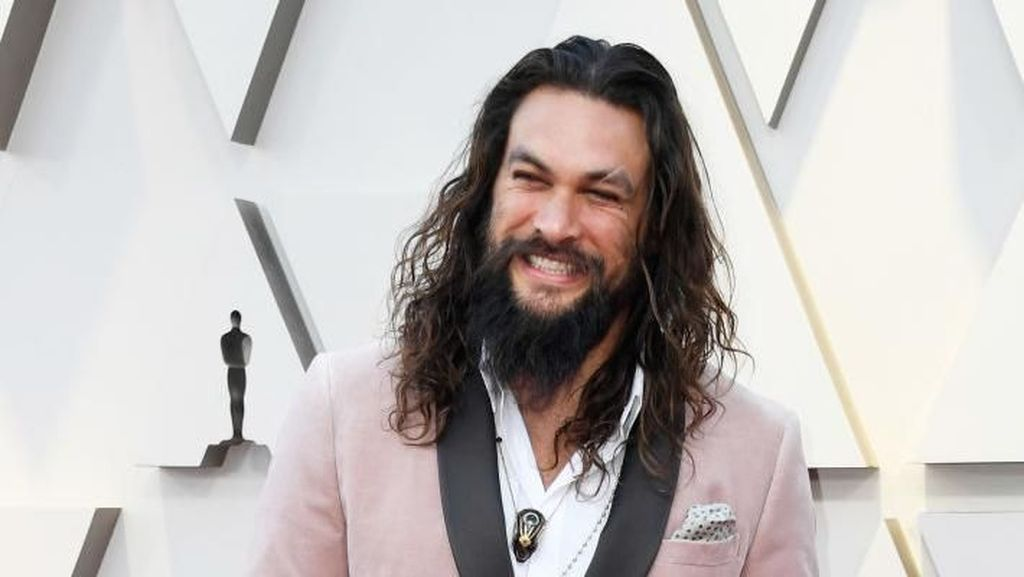 Jason Mamoa Ngamuk Nonton Ending Game of Thrones