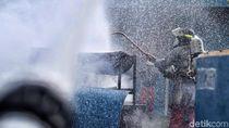 Begini Aksi KPLP Saat Lumpuhkan Perompak di Laut Indonesia