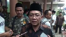 Pandemi Corona, Bupati Tegaskan Masjid Tasik Tetap Gelar Salat Jumat
