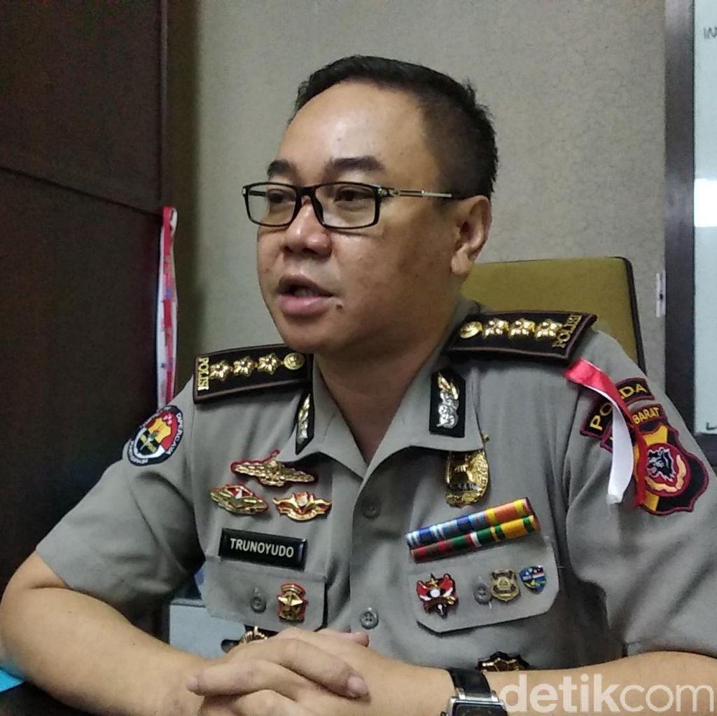 Polda Jabar Tangani Video Ceramah Rahmat Baequni Soal KPPS Tewas Diracun