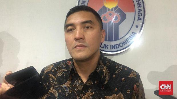 Abdulbar M. Mansoer memastikan pihak ITDC terus melakukan koordinasi dengan Dorna Sports terkait MotoGP Indonesia.