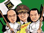 Geger Isu Politik Uang Wagub DKI, Apa Bukti PSI?