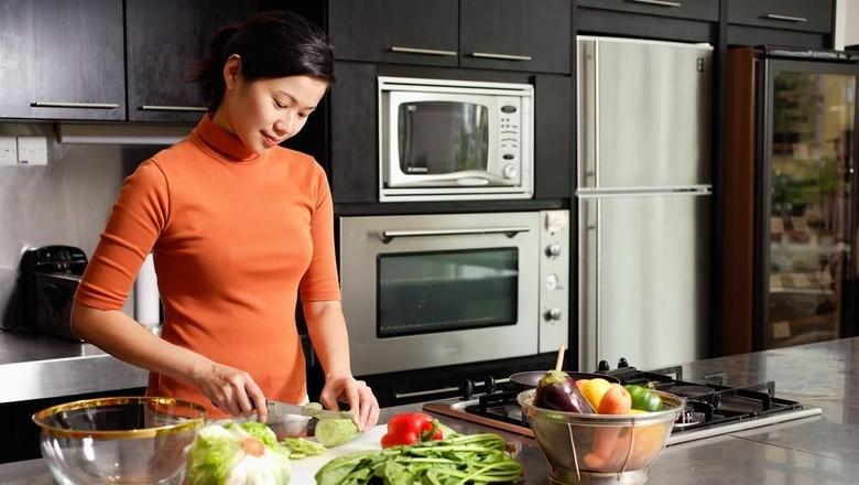 Ilustrasi peralatan rumah tangga/ Foto: shutterstock