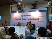 Investasi ke Unicorn: Rezeki Pribumi atau Lumbung Asing?