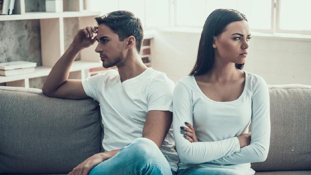 Penyebab Pernikahan Hanya Seumur Jagung