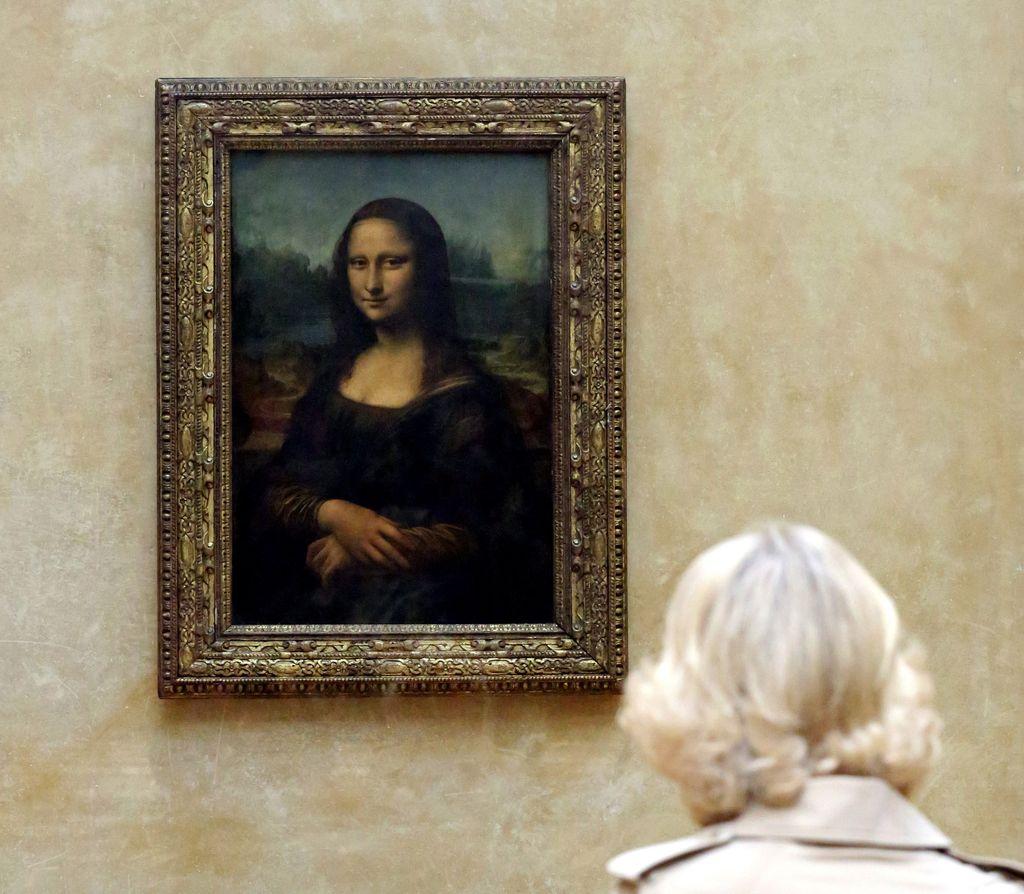 Lukisan Monalisa hasil karya Leonardo da Vinci ini menjadi salah satu lukisan paling terkenal di dunia. Kasus hilangnya lukisan ini pun menggegarkan masyarakat dunia di tahun 1911 walau akhirnya berhasil ditemukan. Chris Radburn-Pool/Getty Images.