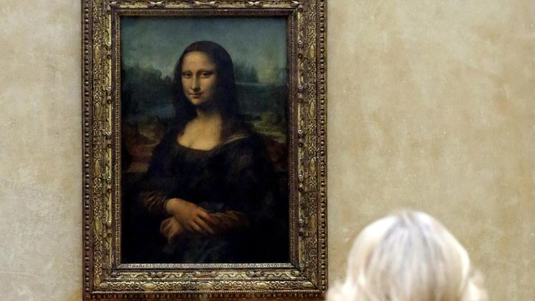 Lukisan memiliki nilai tersendiri bagi para penikmat seni. Tak jarang harga yang tinggi membuat sejumlah orang nekat mencuri lukisan karya pelukis ternama.