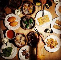 Setelah Gajian Enaknya Makan Puas 'All You Can Eat' Harga Rp 100 Ribu