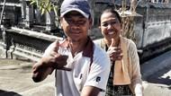 Potret Warga Desa Pemakai Bahasa Isyarat dari Bali