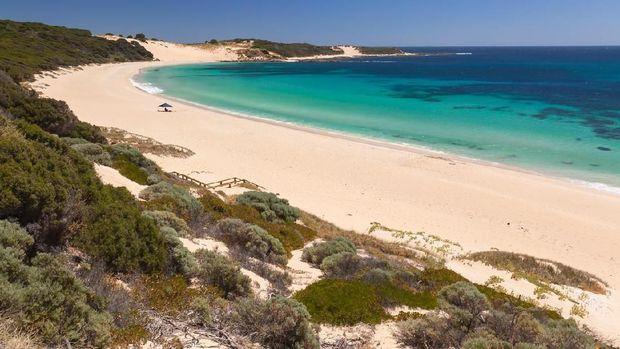Destinasi Wisata Populer di Australia Barat