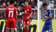 Persija vs Becamex Binh Duong Berakhir 0-0