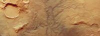 Temuan Anyar Tunjukkan Kemiripan Mars dengan Bumi