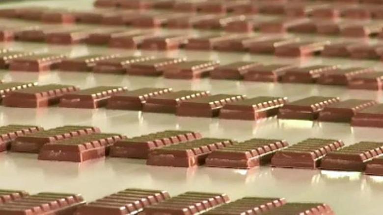 Kebun Binatang Melbourne Setop Jual Coklat Cadbury karena Isu Kelapa Sawit