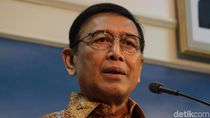 Penusuk Eks Menko Polhukam Wiranto Jalani Sidang Perdana Pagi Ini