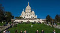 Foto: 5 Destinasi Populer di Paris
