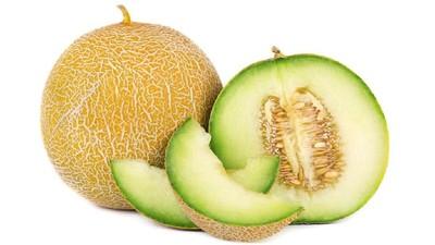 Awas Bunda, Bakteri Listeria Bisa Bersarang di Kulit Melon