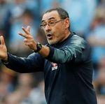 Chelsea Takkan Halangi Sarri Gabung Juventus, Asalkan...