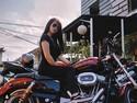 Harley-Davidson Bakal Punya Motor di Bawah 400 cc!