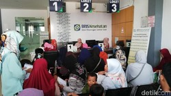 Soal Kewajiban Fingerprint BPJS, Pasien Keluhkan Harus Bolak-balik