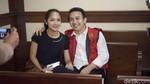 Dengan Borgol di Tangan, Sisca Dewi Tiba di PN Jaksel