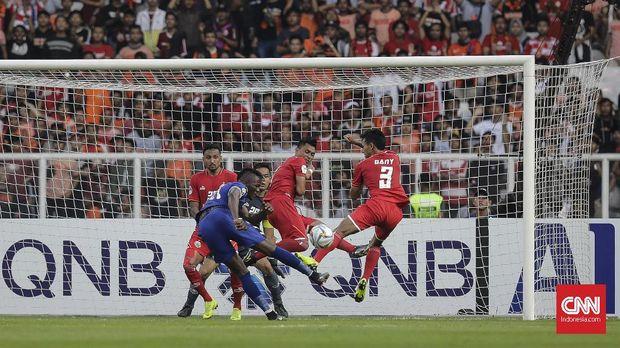 LIVE: Shan United vs Persija Jakarta di Piala AFC