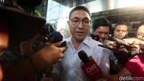 KPK Gelar Rekonstruksi Kasus Dugaan Suap Anggota DPR F-PAN Sukiman
